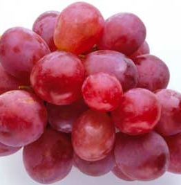 red-grape-bunch